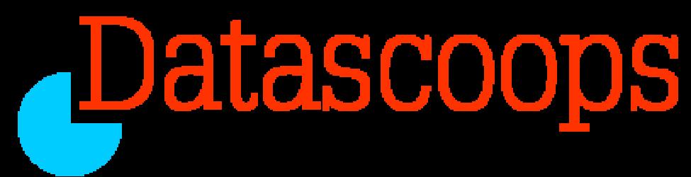 Datascoops Logo